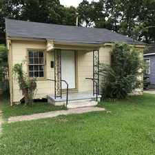 Rental info for 3811 Conway St in the Shreveport area