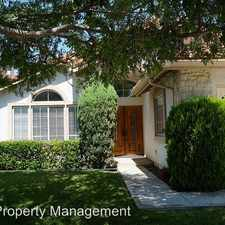 Rental info for 1023 Cactus Court