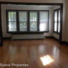 Rental info for 813 N. Forest Avenue Apt #1 in the Oak Park area