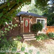 Rental info for 616 NE 118th Ave in the Hazelwood area