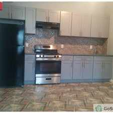 Rental info for New construction 1 br apt section 8 okay no brokers fee in the Clifton area