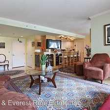 Rental info for 111 Chestnut in the Telegraph Hill area
