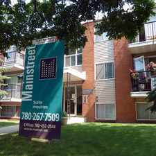 Rental info for Oliver 4 Apartments