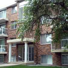 Rental info for McCam 3 Apartments