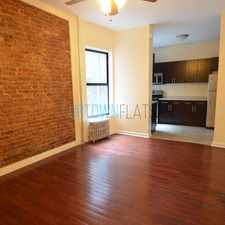 Rental info for W 139th St in the New York area