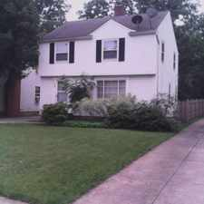 Rental info for 3750 Freemont Rd