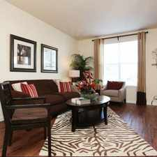 Rental info for Elysian at Cypress Forest