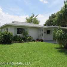 Rental info for 2320 Jacardanda Court in the 33936 area