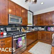 Rental info for 2864 North Riverwalk Dr. #1 in the Roscoe Village area