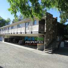 Rental info for 2355 5th Ave. - Unit #4 in the 94519 area