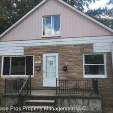Rental info for 7224 Westminster Ave - 7224
