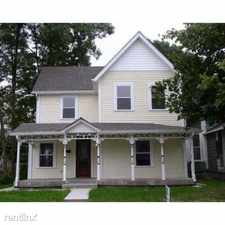 Rental info for 1519 Fletcher Ave in the Fountain Square area
