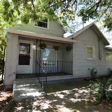 Rental info for Charming Cottage in Central Location