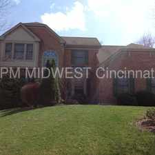 Rental info for Expansive Executive Home in the Sought-After Thornewild Community!