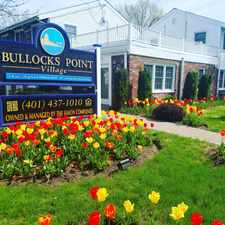 Rental info for Bullocks Point Townhomes