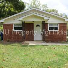 Rental info for Maintenance Free 2 Bedroom in the Nora - Far Northside area