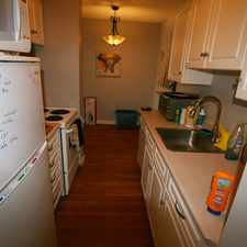 Rental info for 1039 17 Avenue Southwest #408 in the Lower Mount Royal area