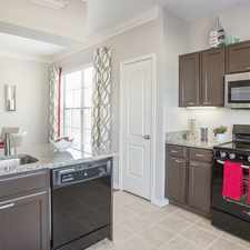 Rental info for Verdir at Hermann Park