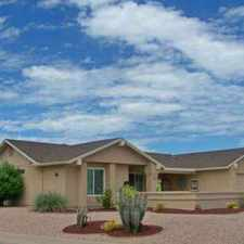 Rental info for 2265 Leisure World Mesa Three BR, You will feel right at home