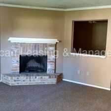 Rental info for Spacious Townhome with Washer & Dryer