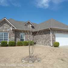 Rental info for 1309 Old Cahaba Trace