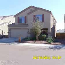 Rental info for 10751 W Coolidge St