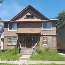 Rental info for 1311 Mason St - D in the Toledo area