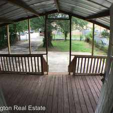 Rental info for 1424 Woodland Avenue S.W. in the Arlington - West End area
