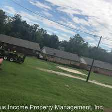 Rental info for 819B West Montery in the Denison area
