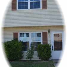 Rental info for 4 Sparrow Court