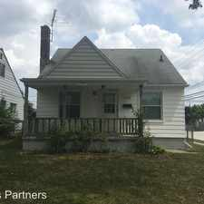 Rental info for 21408 Syracuse in the 48091 area