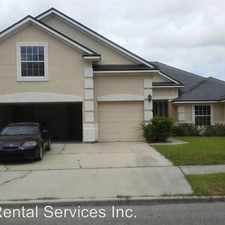 Rental info for 14437 Lake Jessup Dr