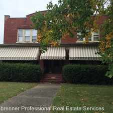 Rental info for 1164 Northwest Blvd #C in the Grandview South area