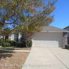 Rental info for 820 Cathy in the Burleson area