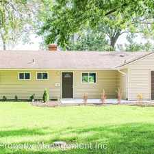 Rental info for 7507 E. 108th Terrace in the Ruskin Heights area