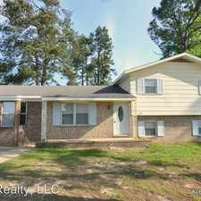 Rental info for 4191 Wheeler Road