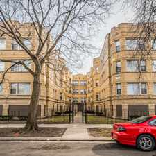 Rental info for 8001-09 S Ellis Ave