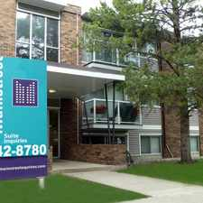 Rental info for McCam 1 Apartments in the Westmount area