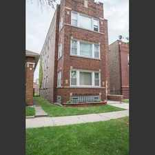 Rental info for 7551 South Champlain Avenue #3 in the Chatham area