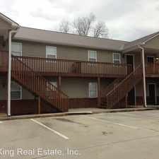 Rental info for 501 & 517& 509 Central Avenue