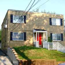 Rental info for 900 48th Pl. NE in the Benning area