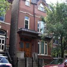 Rental info for SCP,LLC in the Wicker Park area
