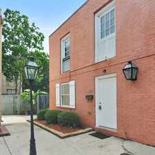 Rental info for 6942 Orleans Avenue in the Lakeview area