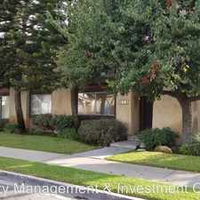 Rental info for 612 N. Chandler Apt. A in the Monterey Park area