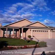 Rental info for 2593 St. James Way