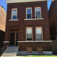 Rental info for 3310 Texas 2nd Floor in the Gravois Park area