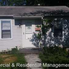 Rental info for 5938 Kensington Ave in the Swope Parkway - Elmwood area