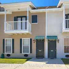 Rental info for 5836 Arlington ct. in the Baton Rouge area