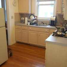 Rental info for Chatham St in the Boston area