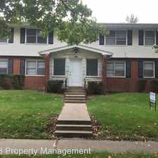 Rental info for 301 S. MacArthur in the Springfield area